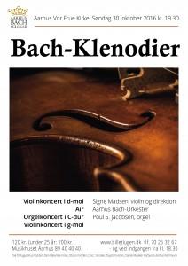 Bach-Klenodier-plakat 2016