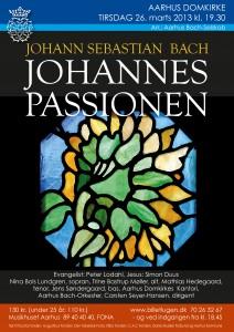 BACH Johannes-Passion 2013